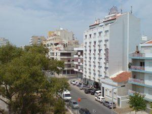 Hotel Alnacir - Faro - Algarve - Portugal