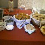 Pequeno Almoço - Hotel Alnacir - Faro - Algarve - Portugal